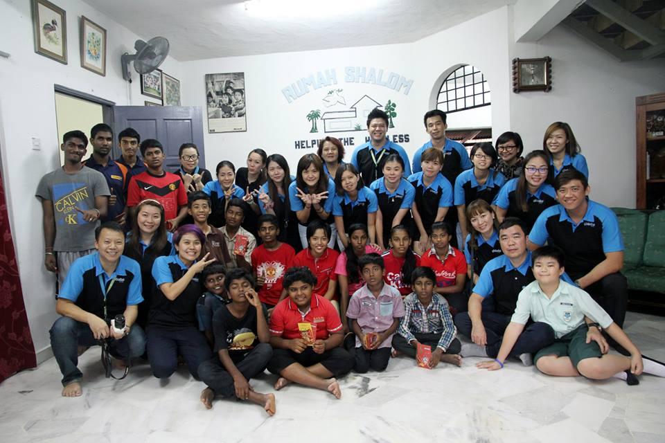 Chap Goh Meh Charity Event