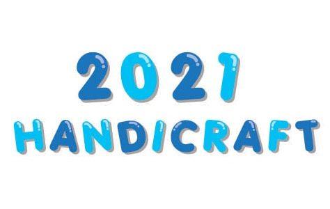 2021 Handicraft