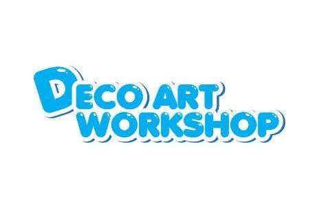 Deco Art Workshop