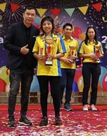 2018 Teacher Art Competition – Champion