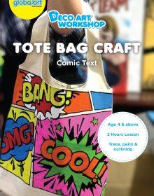 Tote Bag Craft-01