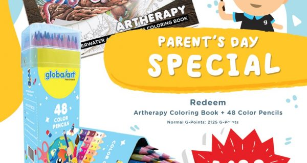 Parents Day Offer
