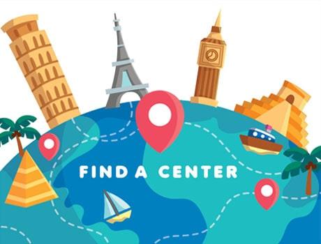 Find A Center