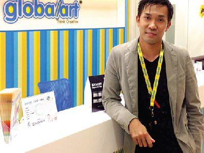 Mr. Patrick Tan